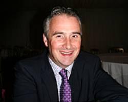 Chris Dodds FLAA